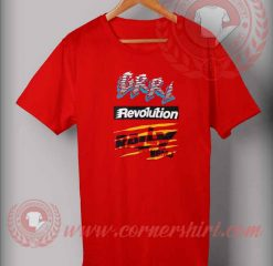Marc Jacbos Revolution T shirt