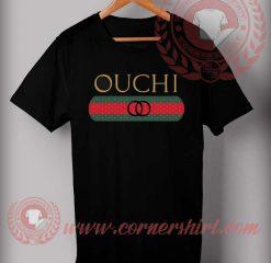 Ouchi T shirt