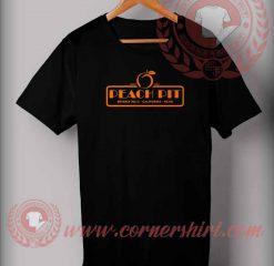 Peach Pit T shirt