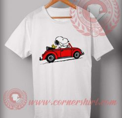 Snoopy T shirt