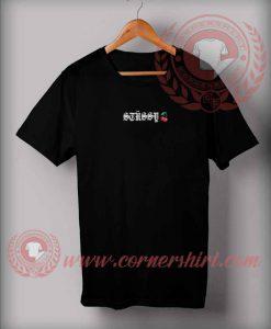 Stussy Cherry T shirt