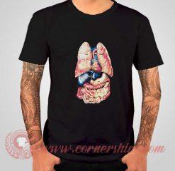 Supreme Guts T Shirt