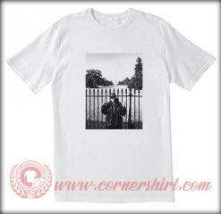 Supreme X Undercover X Public Enemy White House T Shirt