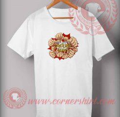 Gomu Gomu No Gatling Gun T shirt
