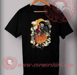 Halloween Dream T shirt