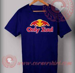 Red Zuul Parody T shirt