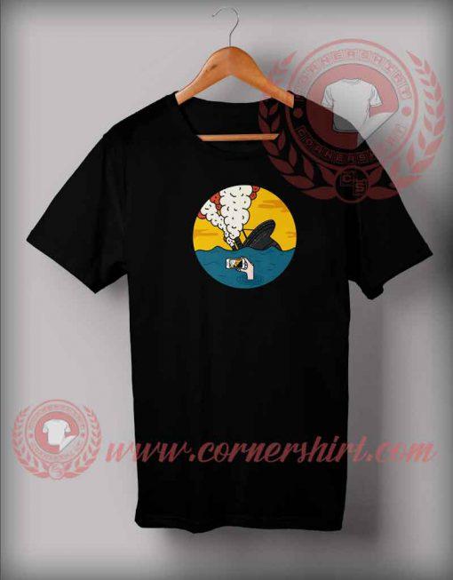 Social Catastrophe T shirt