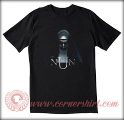 The Nun T shirt
