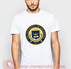 The University Of Michigan T shirt