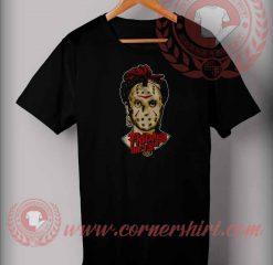 Frida Kahlo The 13 Parody T shirt