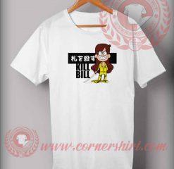 Kill Bill Parody T shirt