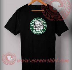 Starbowsette Coffee T shirt