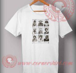Class Of 1977 Star Wars T shirt