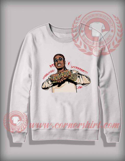 Huncho Drip Sweatshirt