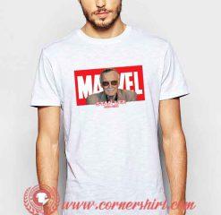 RIP Stan Lee T shirt