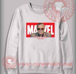 RIP Stan Lee Sweatshirt