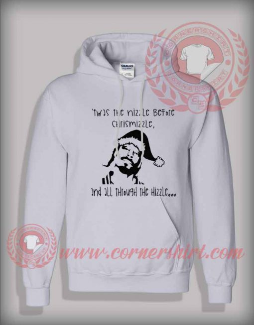 Snoop Dogg Christmas Hoodie