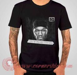 50 Cent The Kanan Tape Albums T shirt