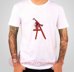 Billie Eilish Copycat Song T shirt