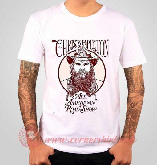 Chris Stapleton T shirt