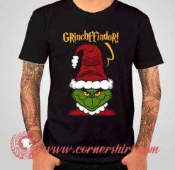 Grinchffindor T shirt
