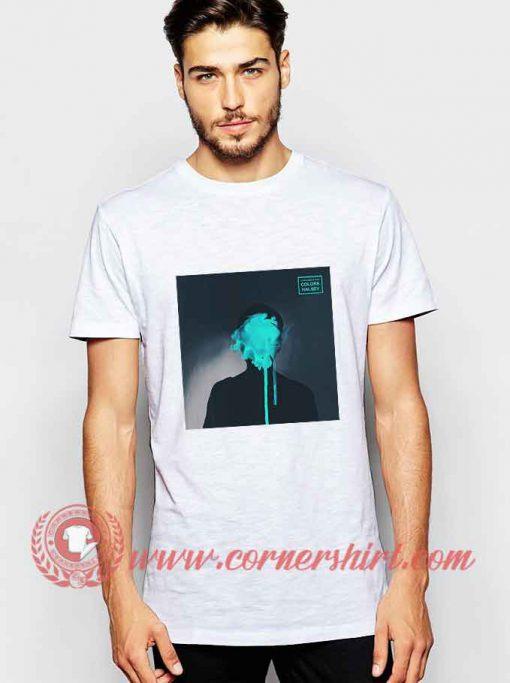 Halsey Colors Albums T shirt
