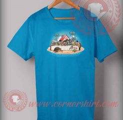 Kame House Party T shirt