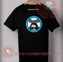 Laura Kinney Daria Style T shirt
