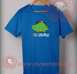 Legosaurus Parody T shirt