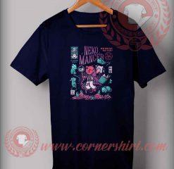 Nekomancer Parody T shirt