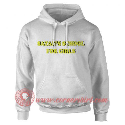 Satan's School For Girls Hoodie