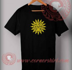 Solar Power Logo T shirt