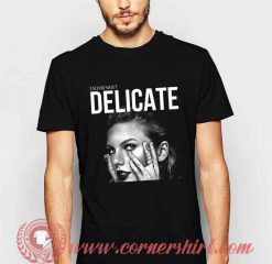 Taylor Swift Delicate T shirt