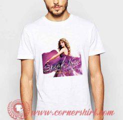 Taylor Swift Speak Now T shirt