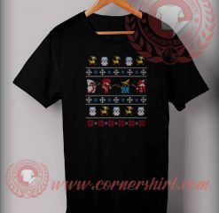 Winter Fantasy Ugly T shirt