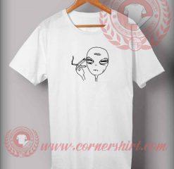 Alien Smoke T shirt