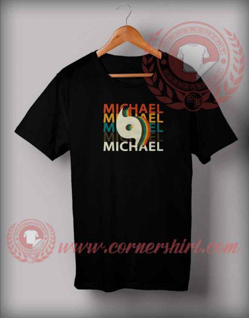Hurricane Michael T shirt