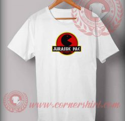 Jurassic Pac Parody T shirt