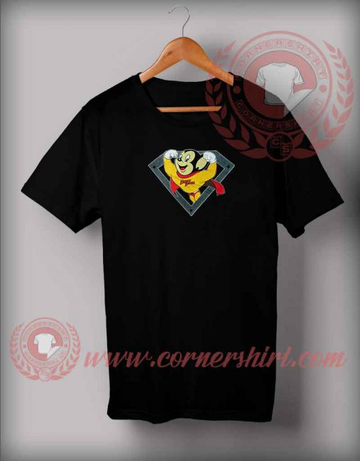 Mighty Mouse T shirt