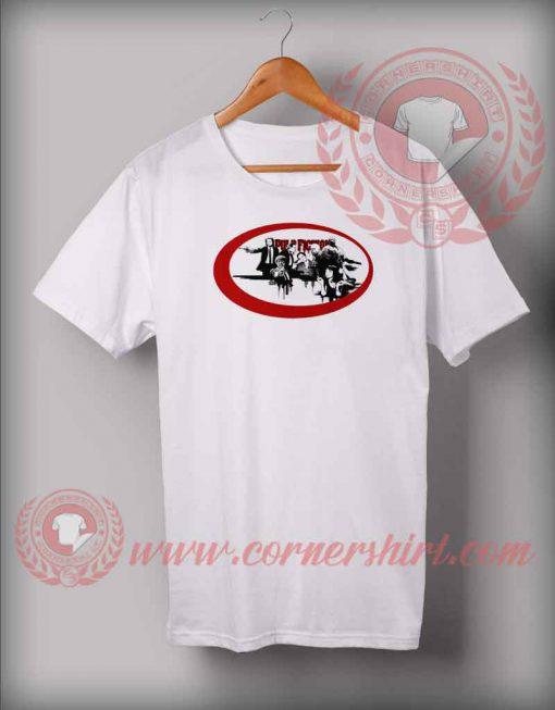 Pulp Fiction Vintage T shirt