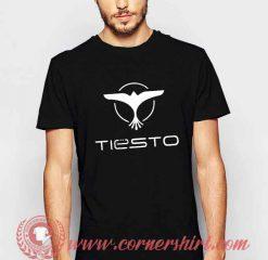 Tiesto T shirt