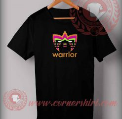 Ultimate Warrior Athletics T shirt