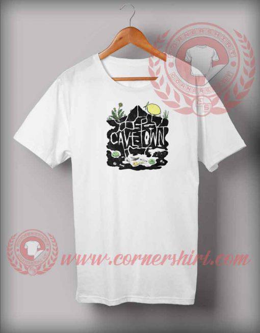 Underground Cavetown T shirt