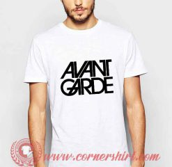 Avant Garde T shirt