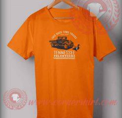 Duck Tows Trucks T shirt