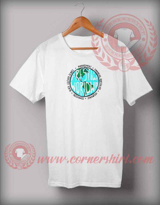 Prestige Worldwide T shirt