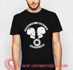 Senseless Violence T shirt