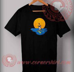 Snorkel Kid T shirt