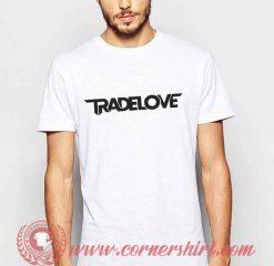 Tradelove T shirt