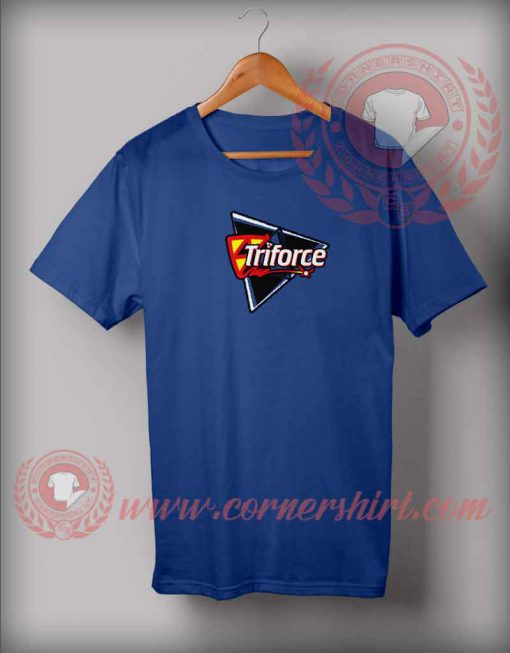 Triforce Oritos T shirt